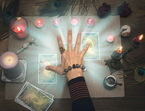 How to Choose the Right Psychic Reader for You