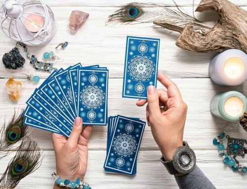 A Simple Guide to Yes No Tarot Reading